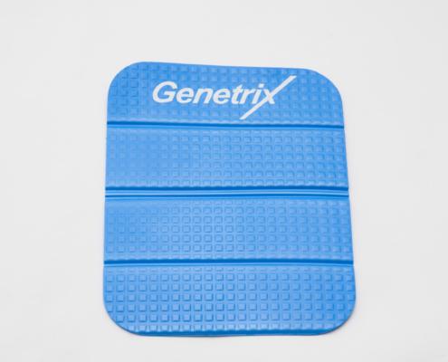 Reklamní podsedáky Genetrix