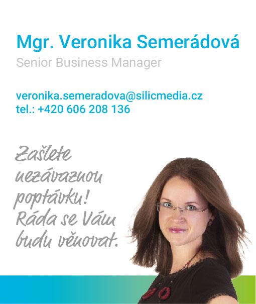 Veronika Semerádová
