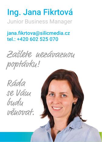 Jana Fikrtová