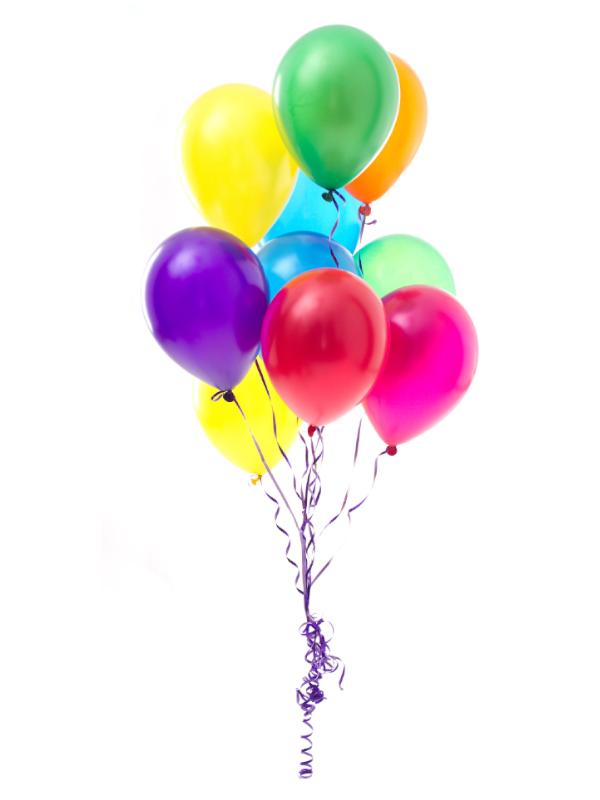 Reklamní balónky