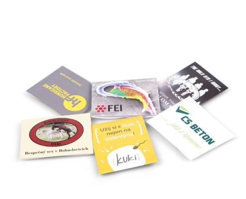 Reklamní kondomy