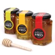 Reklamní med