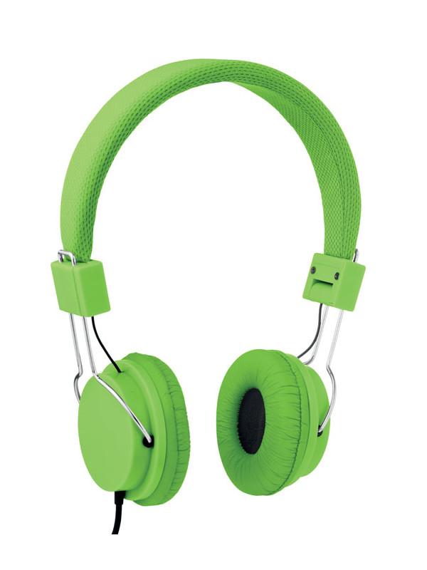 Reklamní sluchátka
