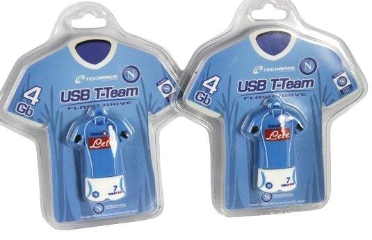 USB balení