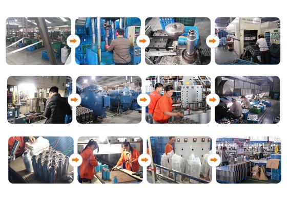 Výroba termohrnky