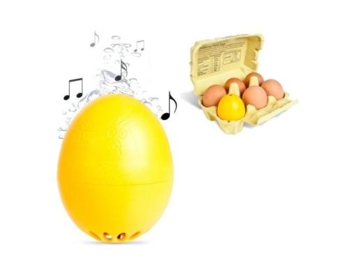 Zpívající vajíčko