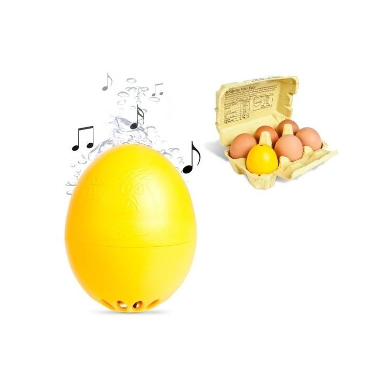 Hrající časovací vejce