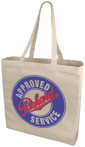 Bavlněná taška