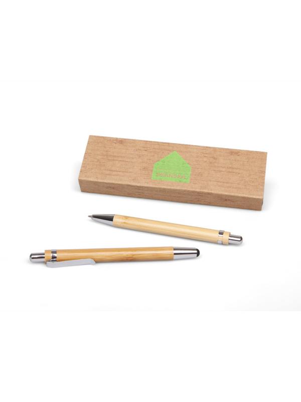 Reklamní pero v krabičce