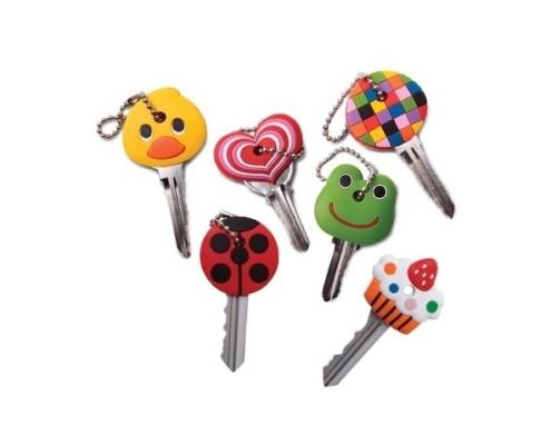 Rozlišovače na klíče