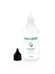 anticovid roztoky 115 ml