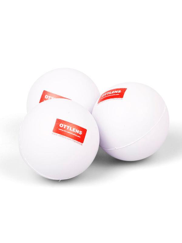 Reklamní antistresové míčky